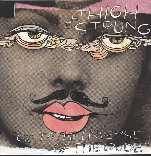 High Strung: Ode To The Inverse Of The Dude, LP (Vinyl)
