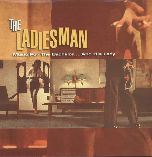 Various: The Ladiesman - Music For The Bachelor... And His Lady, LP (Vinyl)