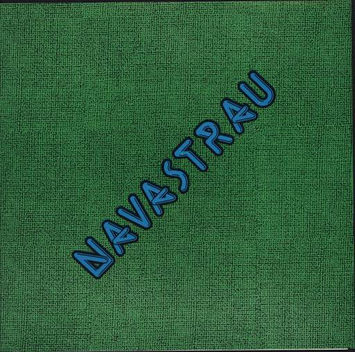 "Navastrau: Vergess Mir Nit, 7"" Single (Vinyl)"