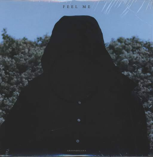 Groundislava: Feel Me, LP (Vinyl)
