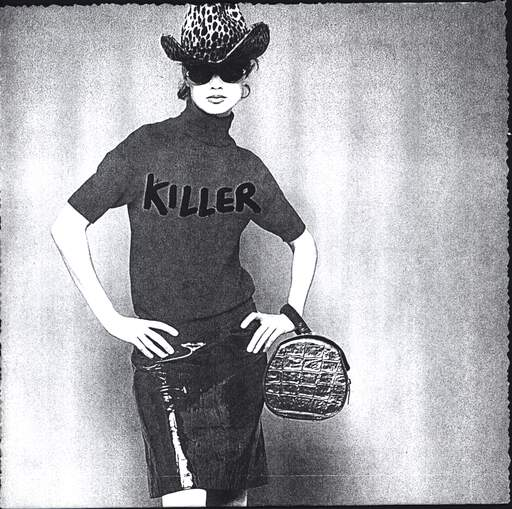 "Killer: Kulturschutzschuhe, 7"" Single (Vinyl)"
