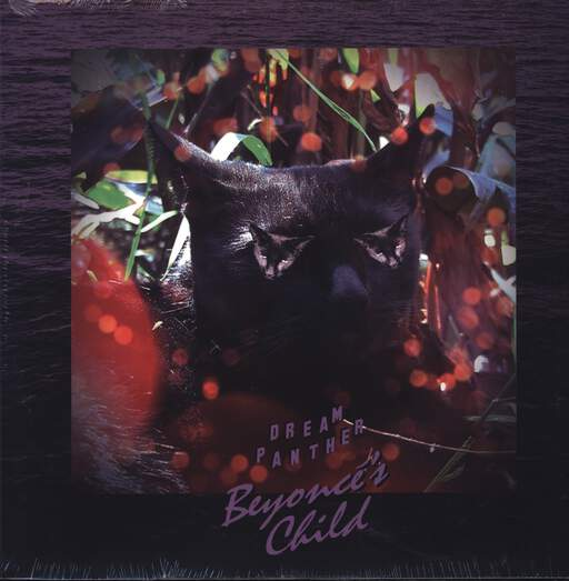 Dream Panther: Beyonce's Child, LP (Vinyl)