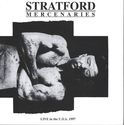 "Stratford Mercenaries: Live In The U.S.A. 1997, 7"" Single (Vinyl)"