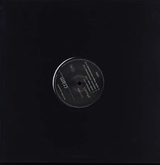 "Cram: Innenseite, 12"" Maxi Single (Vinyl)"