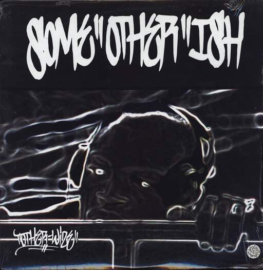 "Otherwize: Some Other Ish, 12"" Maxi Single (Vinyl)"