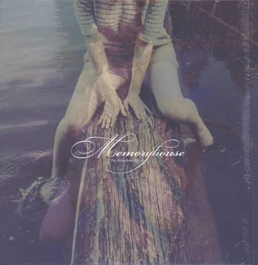 Memoryhouse: The Slideshow Effect, LP (Vinyl)