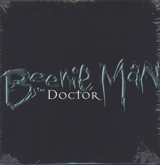 Beenie Man: The Doctor, LP (Vinyl)