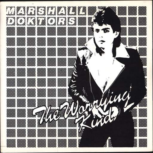 "Marshall Doctors: The Worrying Kind / O Kay!, 7"" Single (Vinyl)"