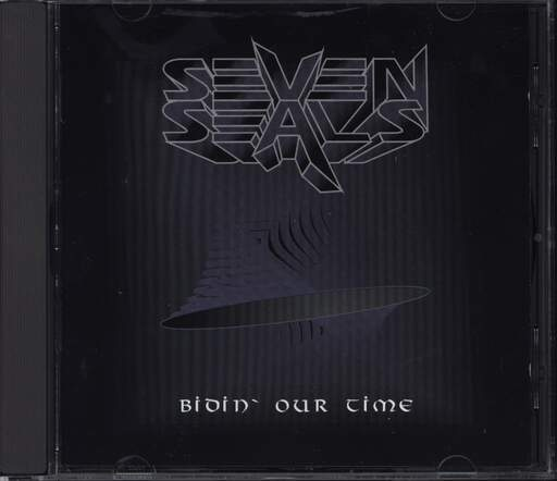 Seven Seals: Bidin´ Our Time, CD