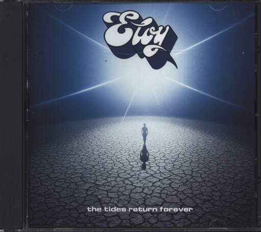 Eloy: The Tides Return Forever, CD
