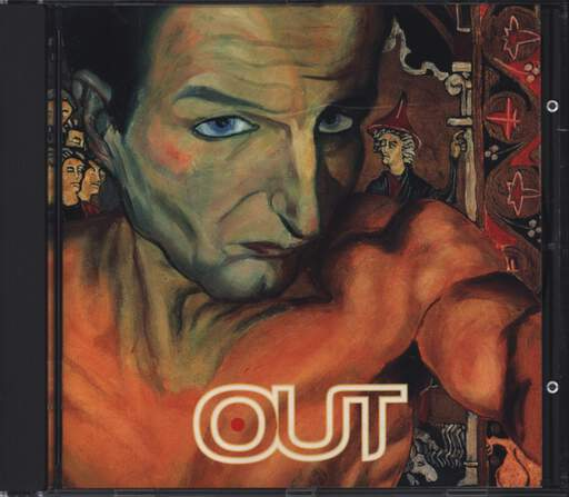 Out: Out, CD