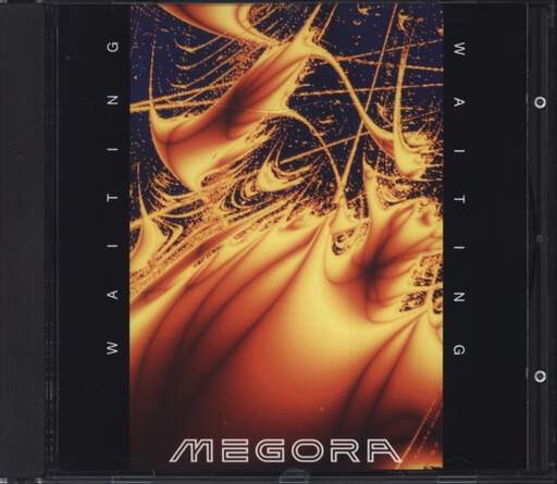Megora: Waiting, CD