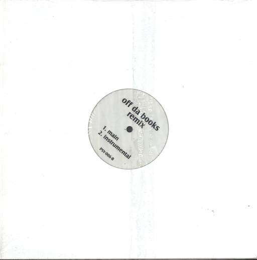 "Beatnuts: Dawn Of The Dead, 12"" Maxi Single (Vinyl)"