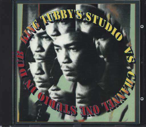 King Tubby: King Tubby's Studio Vs Channel One In Dub, CD