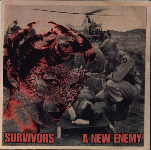 "Survivors: Untitled, 7"" Single (Vinyl)"