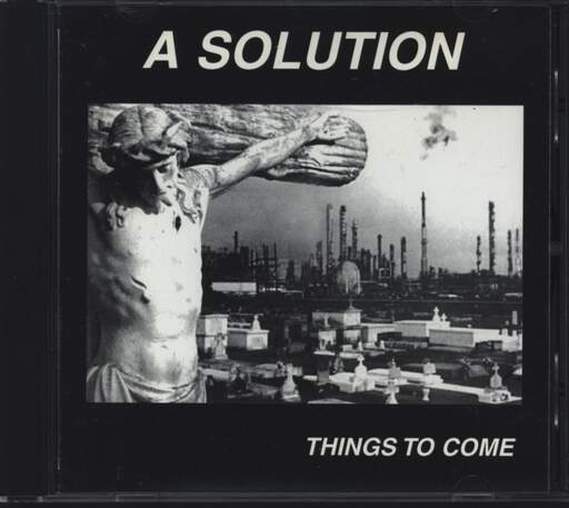A//Solution: Things To Come, CD
