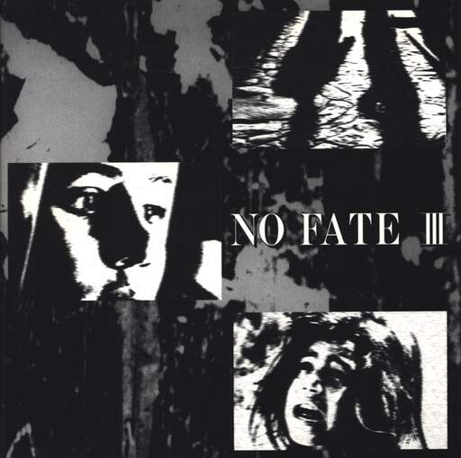 Various: No Fate III, CD