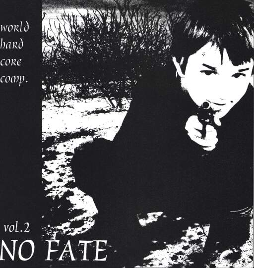 Various: No Fate Vol. 2, CD