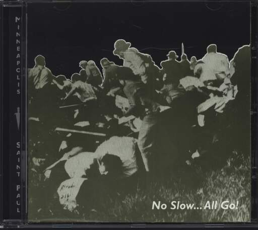 Various: No Slow... All Go!, CD