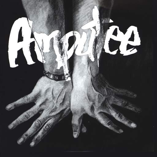"Amputee: Amputee, 7"" Single (Vinyl)"