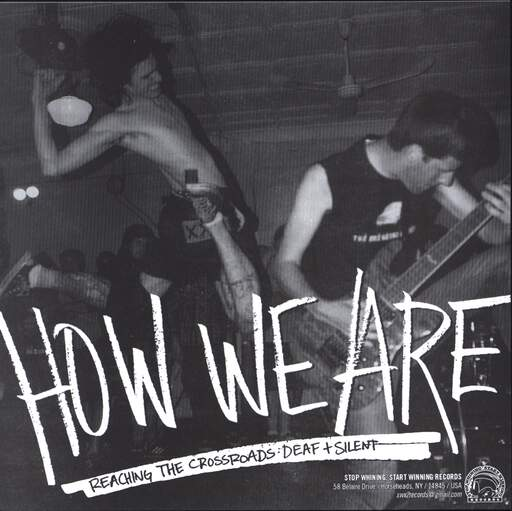 "Black Sheep Squadron: Black Sheep Squadron / How We Are, 7"" Single (Vinyl)"