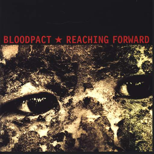 "Bloodpact: Bloodpact / Reaching Forward, 7"" Single (Vinyl)"