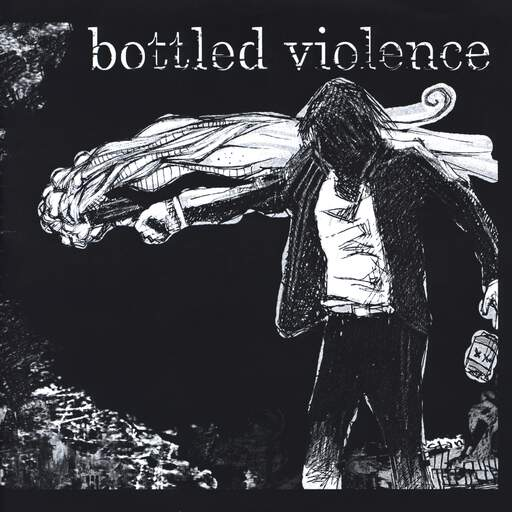 "Bottled Violence: Fable, 7"" Single (Vinyl)"