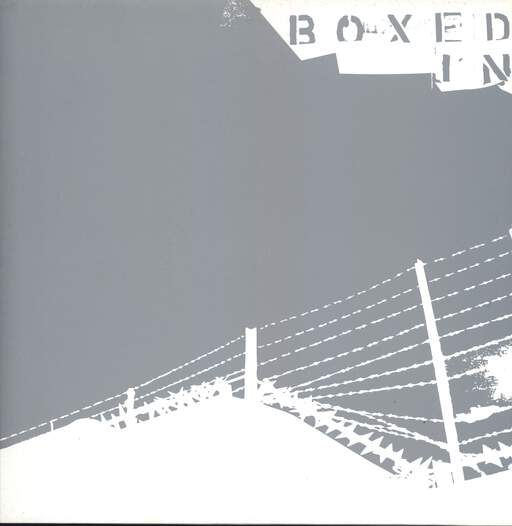 "Boxed in: Boxed In, 12"" Maxi Single (Vinyl)"