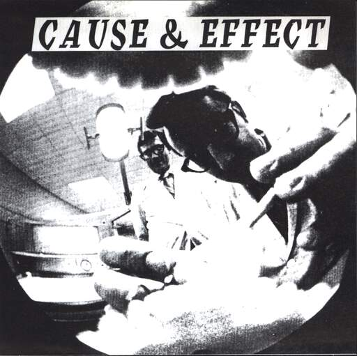 "Cause & Effect: Cause & Effect, 7"" Single (Vinyl)"