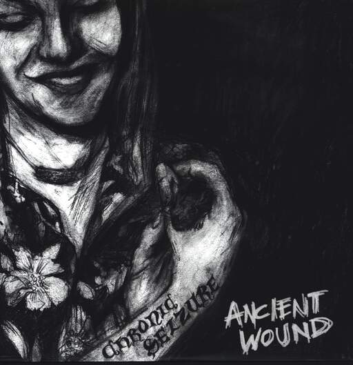 "Chronic Seizure: Ancient Wound, 12"" Maxi Single (Vinyl)"