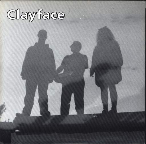 "Clayface: What We Do, 7"" Single (Vinyl)"