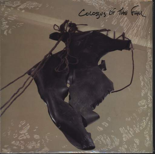 "Colossus Of the Fall: Colossus Of The Fall, 10"" Vinyl EP"