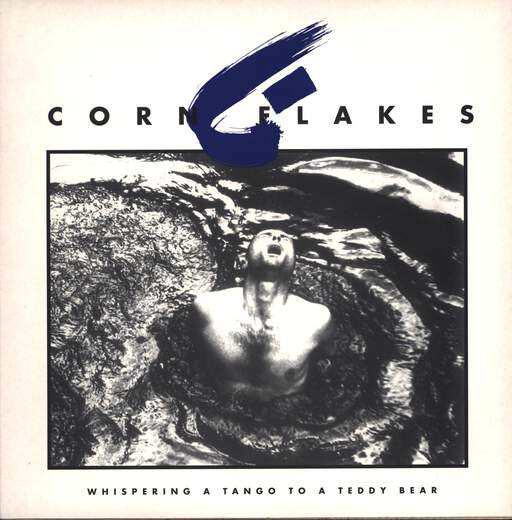 Corn Flakes: Whispering A Tango To A Teddy Bear, Mini LP (Vinyl)