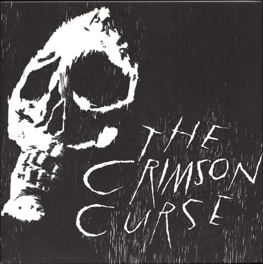 "The Festival Of Dead Deer: The Festival Of Dead Deer / The Crimson Curse, 7"" Single (Vinyl)"