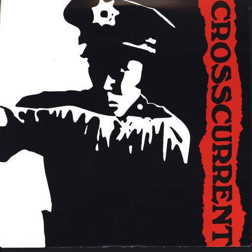 "Crosscurrent: Square One, 7"" Single (Vinyl)"
