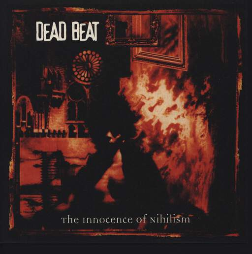"Dead Beat: The Innocence Of Nihilism, 10"" Vinyl EP"