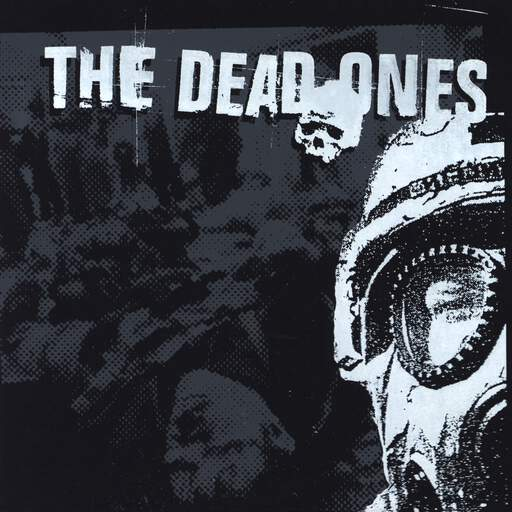 "The Dead Ones: Vanmakt, 7"" Single (Vinyl)"