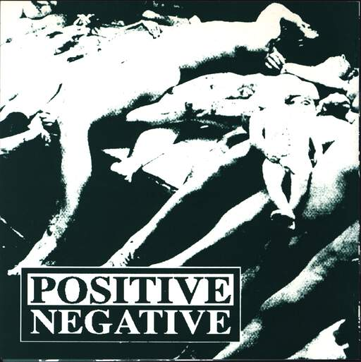 "Detestation: Detestation / Positive Negative, 7"" Single (Vinyl)"