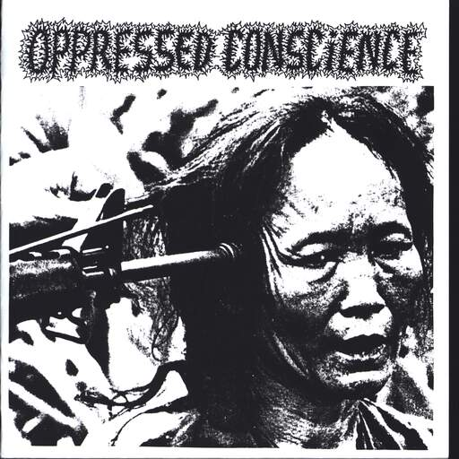 "Disagree: Disagree / Oppressed Conscience, 7"" Single (Vinyl)"