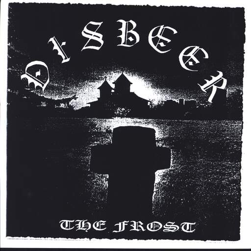 "Disbeer: The Frost, 7"" Single (Vinyl)"
