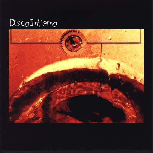 "Disco Inferno: Disco Inferno / Existench, 7"" Single (Vinyl)"
