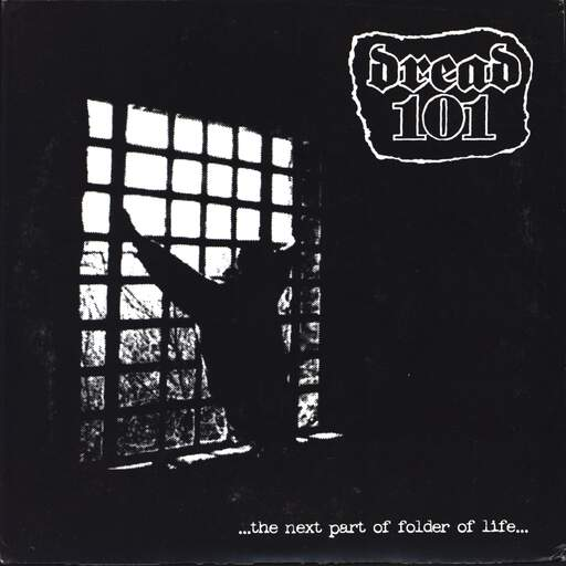 "Dread 101: ...The Next Part Of Folder Of Life... / Cleanse, 7"" Single (Vinyl)"