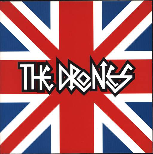 "The Drones: Sorted, 7"" Single (Vinyl)"