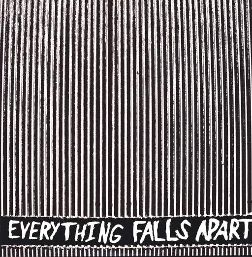 "Everything Falls Apart: Relief, 12"" Maxi Single (Vinyl)"