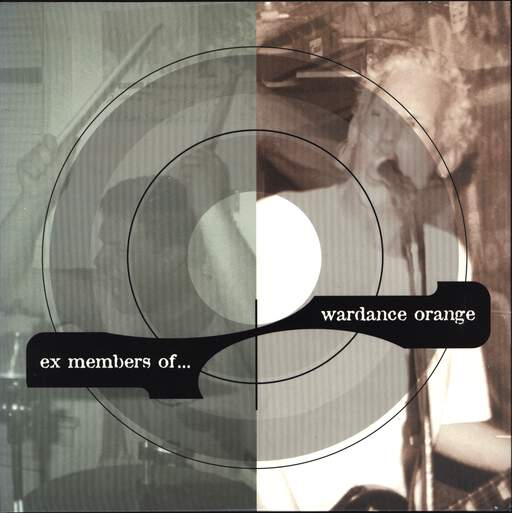 "Ex Members Of...: Ex Members Of... / Wardance Orange, 7"" Single (Vinyl)"