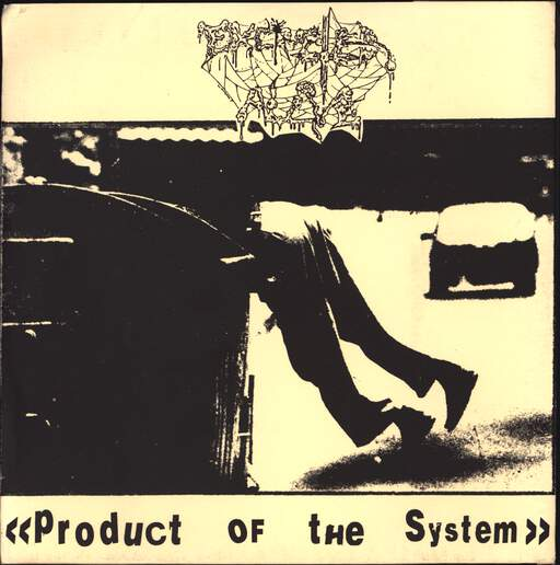 "Stand Against: Untitled / «Product Of The System», 7"" Single (Vinyl)"