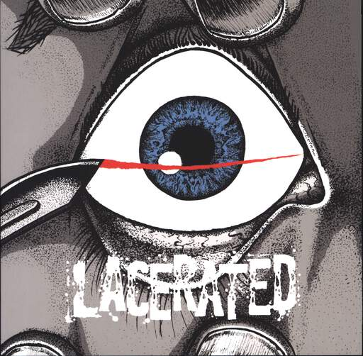 Lacerated Lacerated