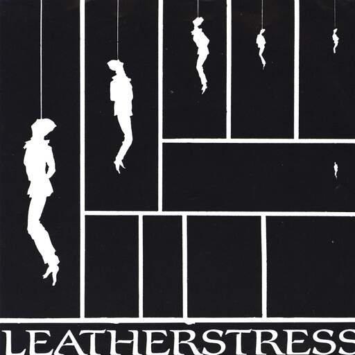 Leatherstress Up To You