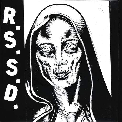 "Religious Ss Disorder: Prey, 7"" Single (Vinyl)"