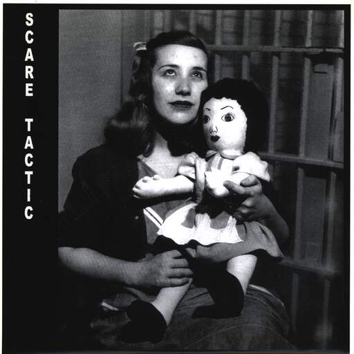 "Scare Tactic: Scare Tactic, 7"" Single (Vinyl)"